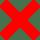 X mark